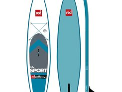 "Red Paddle Co 12'6"" Sport 12.0"
