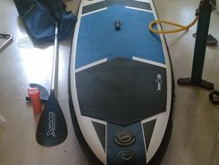 STX 11`6 Inflatable SUP 11.0