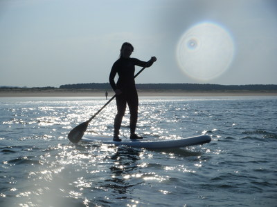Paddle Surf Scotland