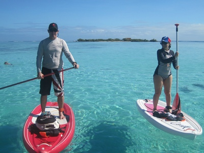 Fenua Stand Up Paddle