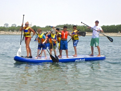 Blue Pearl Watersport Tourism