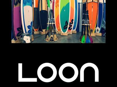 Loon Paddle Co.