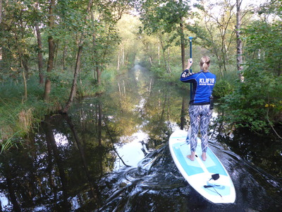 WeerribbenSUP Stand Up Paddle