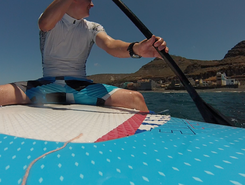 Molokai sitio de stand up paddle / paddle surf en España