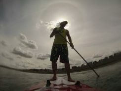 minster  sitio de stand up paddle / paddle surf en Reino Unido