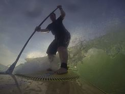 Wrightsville Beach spot de stand up paddle en États-Unis