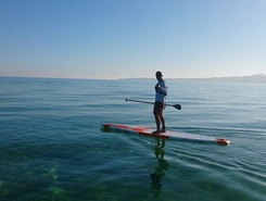 Mt Martha spot de stand up paddle en Australie