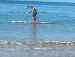 Walkerville  spot de stand up paddle en Australie