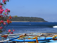 cabugao sitio de stand up paddle / paddle surf en Filipinas