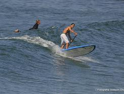 Matosinhos sitio de stand up paddle / paddle surf en Portugal