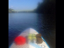 Black Warrior River sitio de stand up paddle / paddle surf en Estados Unidos