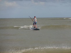 Club Kauli Seadi sitio de stand up paddle / paddle surf en Brasil