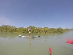 HolboXtreme spot de stand up paddle en Mexique