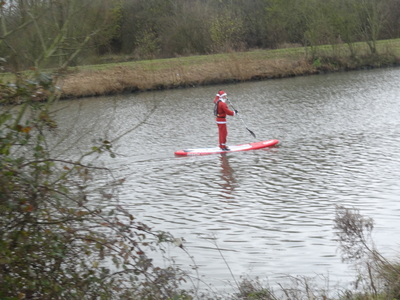 la lys paddle board spot in Belgium