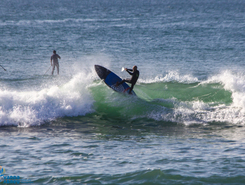 Parede spot de stand up paddle en Portugal