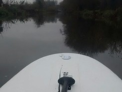 Maunsel Lock paddle board spot in United Kingdom