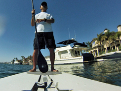 huntington harbor spot de SUP em Estados Unidos