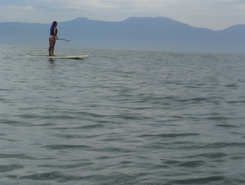 Unknown sitio de stand up paddle / paddle surf en Afganistán