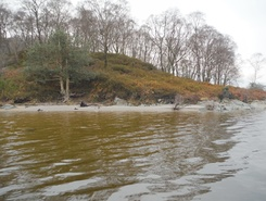 Loch Lomond - Luss spot de stand up paddle en Royaume-Uni