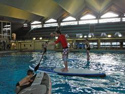 piscine marx dormoy lille spot de stand up paddle en France