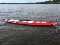 Warners Bay sitio de stand up paddle / paddle surf en Australia