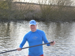 Norfolk Broads spot de stand up paddle en Royaume-Uni