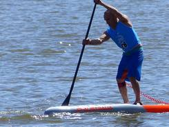 la rance dinan spot de stand up paddle en France