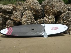 Vasto Marina  sitio de stand up paddle / paddle surf en Italia