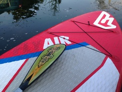 iwake.ro spot de stand up paddle en Roumanie