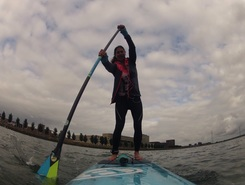 M&M Stand Up Paddling spot de SUP em Holanda