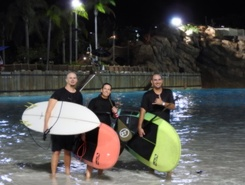 Florida sitio de stand up paddle / paddle surf en Estados Unidos