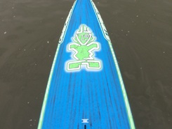 sami paddle board spot in Japan
