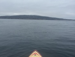 Redondo Beach paddle board spot in United States
