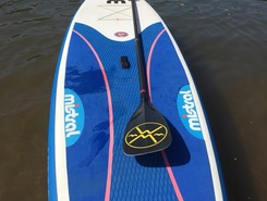 Chattahoochee River at Azalea Park spot de stand up paddle en États-Unis