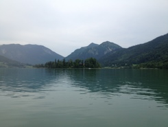 Schliersee sitio de stand up paddle / paddle surf en Alemania
