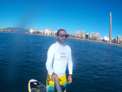 La Misericordia  spot de stand up paddle en Espagne
