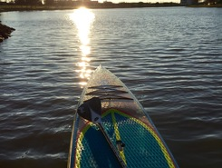 Brooks Lake spot de SUP em Estados Unidos