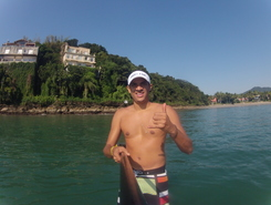 Sup Club Guarujá sitio de stand up paddle / paddle surf en Brasil