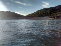 Caswell-bay spot de stand up paddle en Royaume-Uni
