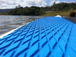 sup em mairiporã paddle board spot in Brazil