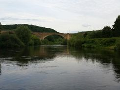 witten ruhr   paddle board spot in Germany