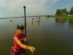 Oka, Quebec  spot de stand up paddle en Canada