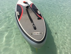 Seagrove Beach , FL spot de stand up paddle en États-Unis