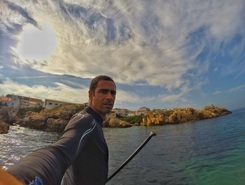 Baleal spot de stand up paddle en Portugal