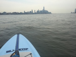 Pier 13  spot de stand up paddle en États-Unis