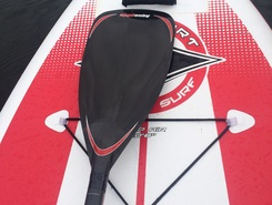 www.iwake.ro spot de stand up paddle en Roumanie