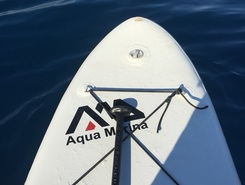Global sailing paddle board spot in Turkey