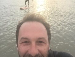 La tremblade chaillevette spot de stand up paddle en France