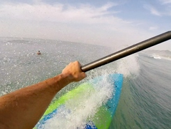 POSTO 9 - PRAIA DO RECREIO sitio de stand up paddle / paddle surf en Brasil