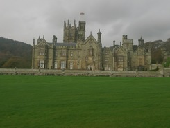 Margam County Park paddle board spot in United Kingdom
